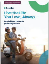 Provider Choice Disability Insurance Brochure